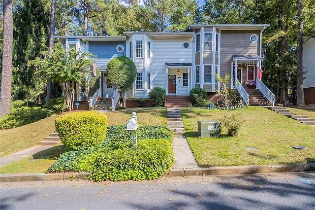 219 Hembree Park Terrace, Roswell, GA 30076 (MLS #6958020) :: The Gurley Team