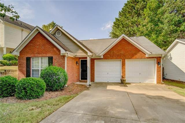 157 Stoneforest Drive, Woodstock, GA 30189 (MLS #6958021) :: North Atlanta Home Team