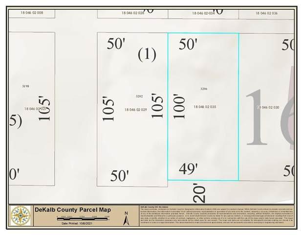 3206 Mchenry Avenue, Scottdale, GA 30079 (MLS #6958025) :: Evolve Property Group