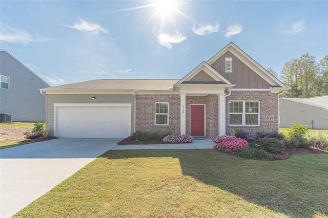5135 Minnow Lane, Cumming, GA 30028 (MLS #6958031) :: Lantern Real Estate Group