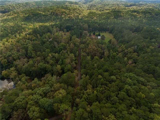 0 Maplewood Trail, White, GA 30184 (MLS #6958037) :: The Zac Team @ RE/MAX Metro Atlanta