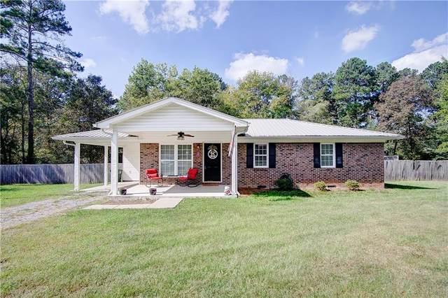 170 Fountain Road NE, Calhoun, GA 30701 (MLS #6958040) :: Lantern Real Estate Group