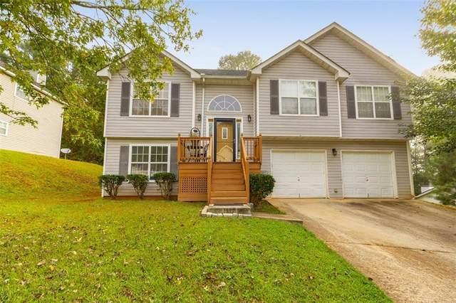 3196 Lower Creek Drive, Douglasville, GA 30135 (MLS #6958046) :: North Atlanta Home Team