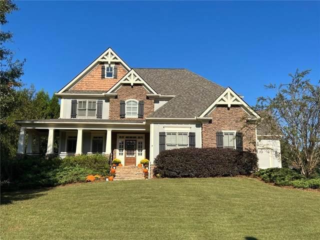 436 Waterford Drive, Cartersville, GA 30120 (MLS #6958047) :: Rock River Realty