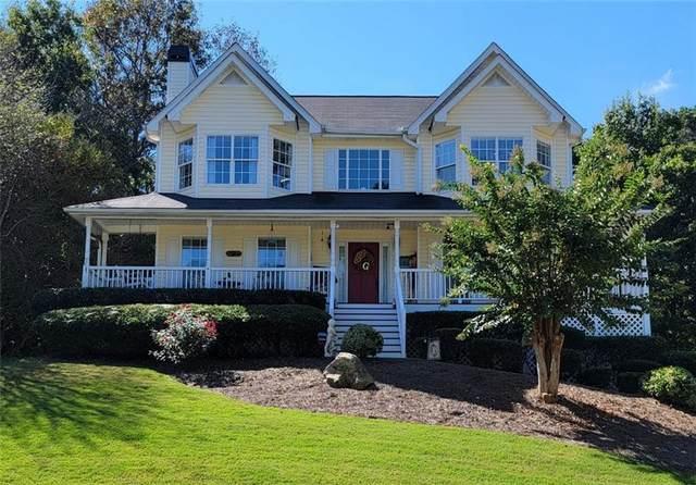 36 Kipling Drive, Dallas, GA 30132 (MLS #6958051) :: North Atlanta Home Team