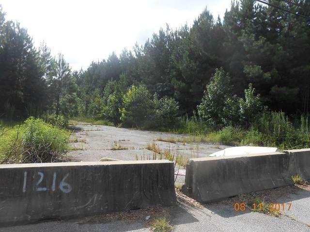 1216 New Hope Road SW, Atlanta, GA 30331 (MLS #6958053) :: Path & Post Real Estate