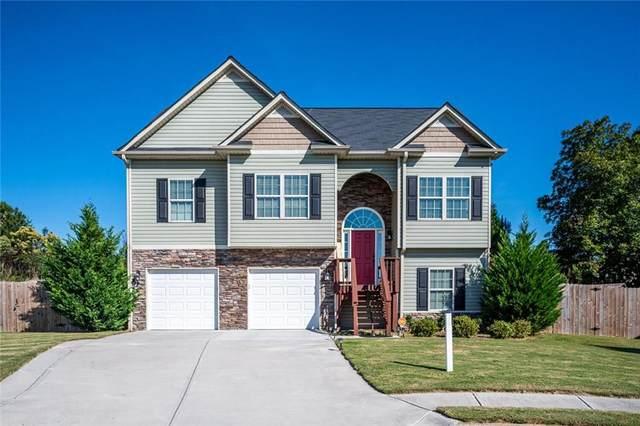 121 Andrews Court, Dallas, GA 30157 (MLS #6958061) :: North Atlanta Home Team