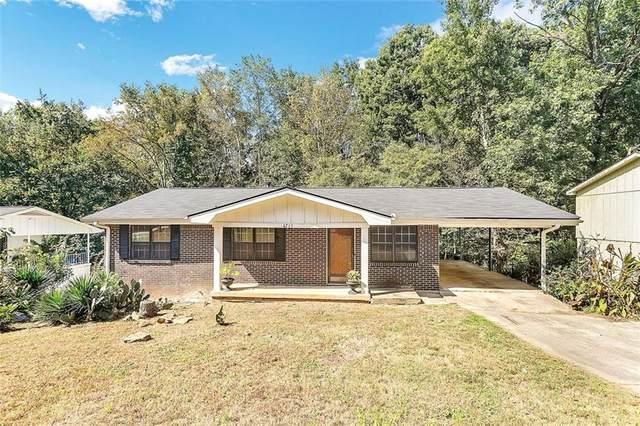 6711 Cambridge Drive, Rex, GA 30273 (MLS #6958062) :: North Atlanta Home Team