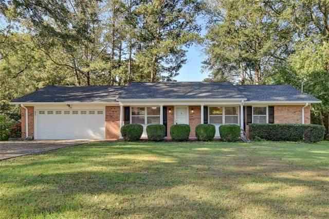 110 Remington Way, Carrollton, GA 30117 (MLS #6958064) :: North Atlanta Home Team
