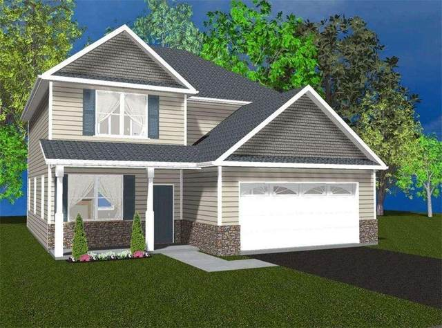 3581 Gaines Mill Road, Gainesville, GA 30507 (MLS #6958067) :: North Atlanta Home Team