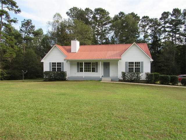 1045 Bakers Bridge Road, Douglasville, GA 30134 (MLS #6958072) :: North Atlanta Home Team