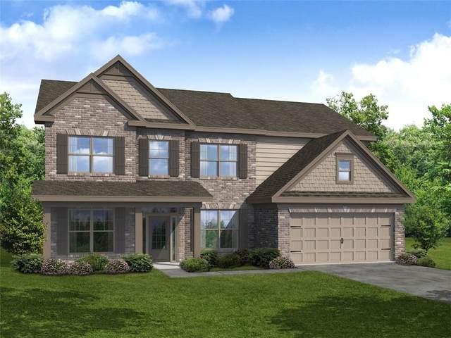 4413 Chestnut Oak Way, Gainesville, GA 30504 (MLS #6958077) :: Rock River Realty
