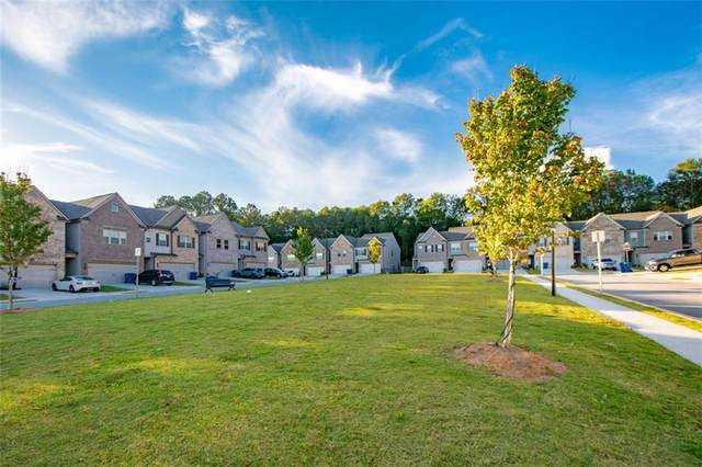 201 Irwell Path, Lawrenceville, GA 30044 (MLS #6958080) :: Dillard and Company Realty Group