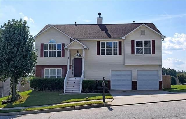 1413 Buckingham Place, Stockbridge, GA 30281 (MLS #6958082) :: North Atlanta Home Team