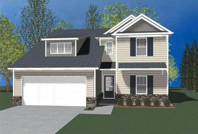 3535 Gaines Mill Road, Gainesville, GA 30507 (MLS #6958087) :: North Atlanta Home Team