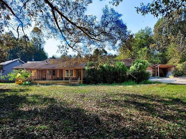 1332 Hiram Sudie Road, Hiram, GA 30141 (MLS #6958089) :: Virtual Properties Realty