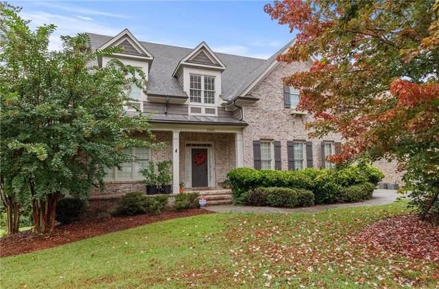 1886 Raven Hill Drive, Brookhaven, GA 30319 (MLS #6958090) :: North Atlanta Home Team