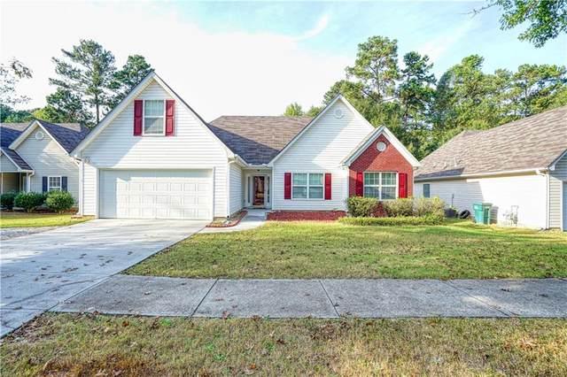 1385 Stephens Pond View, Loganville, GA 30052 (MLS #6958105) :: North Atlanta Home Team