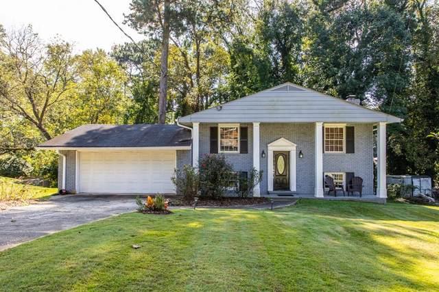 1795 Fayetteville Court SE, Atlanta, GA 30316 (MLS #6958115) :: North Atlanta Home Team