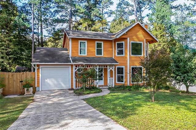 5286 Mountain Village Court, Stone Mountain, GA 30083 (MLS #6958118) :: North Atlanta Home Team