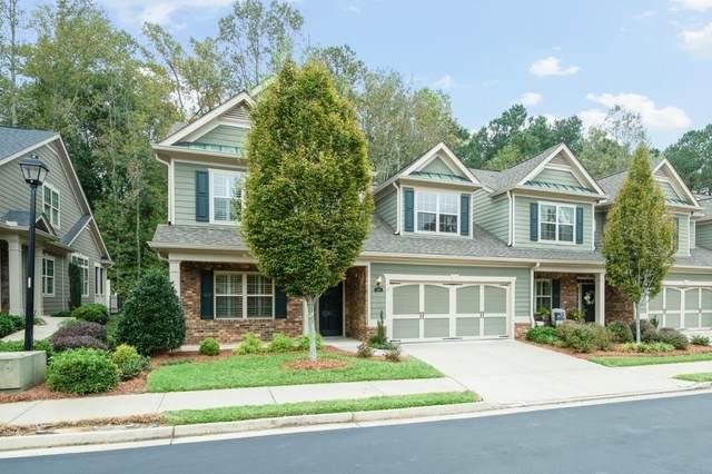 1655 Archstone Drive #38, Cumming, GA 30041 (MLS #6958121) :: RE/MAX Paramount Properties