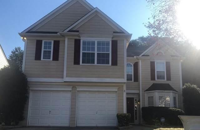 3514 Ethridge Lane NW, Kennesaw, GA 30144 (MLS #6958123) :: Kennesaw Life Real Estate