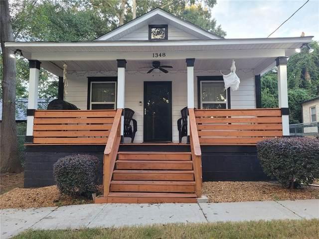 1348 Lansing Street SE, Atlanta, GA 30315 (MLS #6958125) :: Path & Post Real Estate