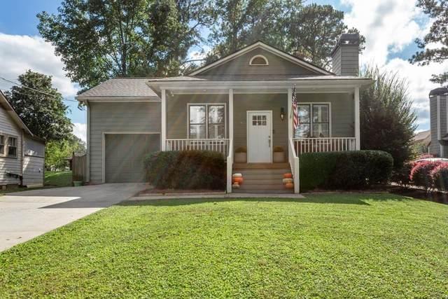 141 Spruell Springs Road, Atlanta, GA 30342 (MLS #6958126) :: Virtual Properties Realty