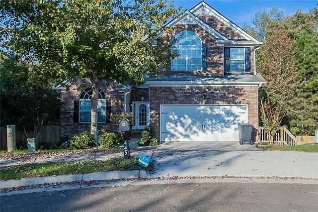445 Orchid Lane, Canton, GA 30114 (MLS #6958147) :: Lantern Real Estate Group