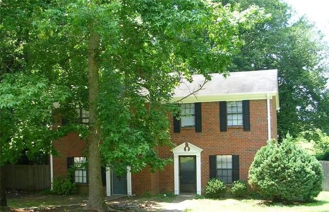 784 Yorkshire Lane, Lawrenceville, GA 30044 (MLS #6958148) :: North Atlanta Home Team