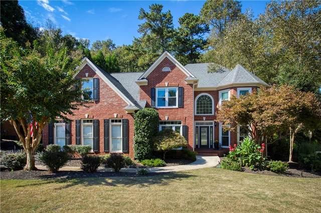 733 Vinings Estates Drive SE, Smyrna, GA 30126 (MLS #6958150) :: Virtual Properties Realty