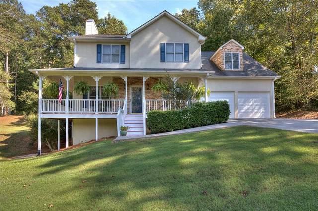 33 Centerport Drive, White, GA 30184 (MLS #6958153) :: North Atlanta Home Team