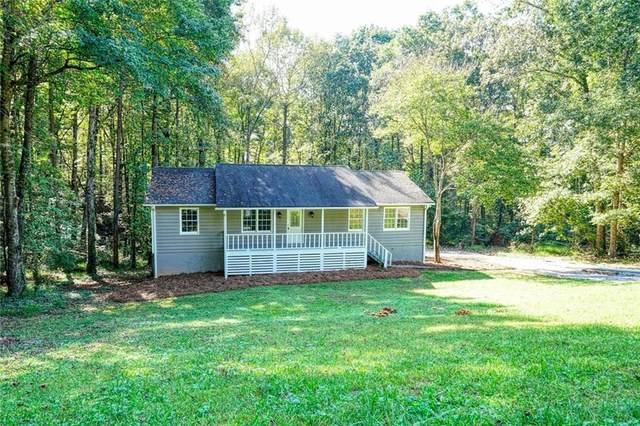 4315 Friar Tuck Lane, Buford, GA 30519 (MLS #6958158) :: RE/MAX Paramount Properties