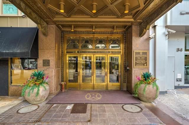 Atlanta, GA 30303 :: Tonda Booker Real Estate Sales