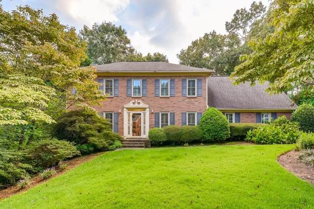 5130 Stoneywood Circle SE, Mableton, GA 30126 (MLS #6958170) :: North Atlanta Home Team