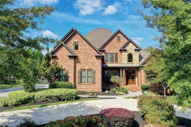 2624 Northern Oak Drive, Braselton, GA 30517 (MLS #6958178) :: Lantern Real Estate Group