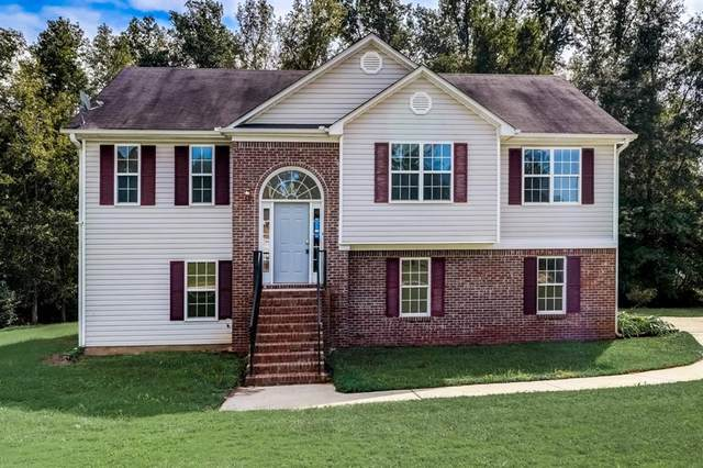 60 Valley View Drive, Covington, GA 30016 (MLS #6958180) :: Path & Post Real Estate