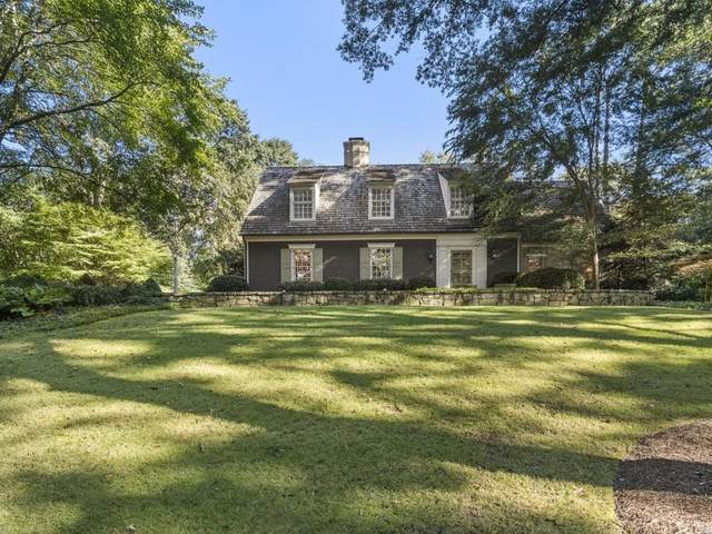 3025 Bakers Meadow, Atlanta, GA 30339 (MLS #6958181) :: Lantern Real Estate Group