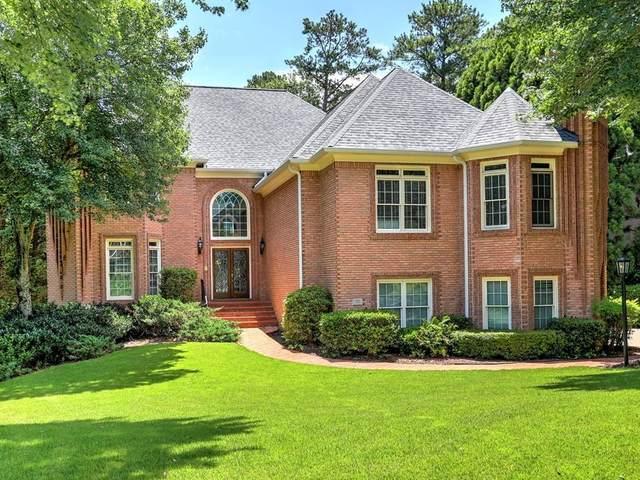65 Gateside Place, Marietta, GA 30067 (MLS #6958184) :: The Justin Landis Group