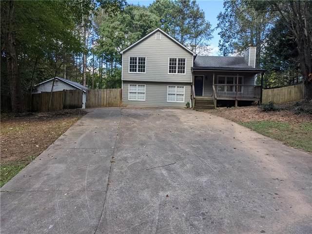 268 Michael Court, Dallas, GA 30157 (MLS #6958185) :: North Atlanta Home Team