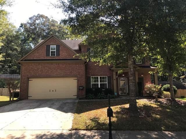 6635 Grove Meadows Lane, Cumming, GA 30028 (MLS #6958196) :: North Atlanta Home Team