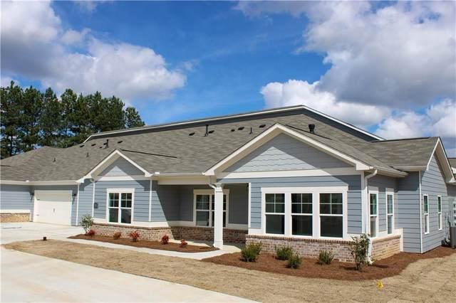 2529 Rambler Drive Lot 92, Loganville, GA 30052 (MLS #6958199) :: Path & Post Real Estate