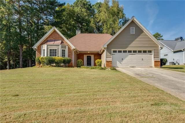 6937 Wood Creek Lane, Rex, GA 30273 (MLS #6958204) :: North Atlanta Home Team