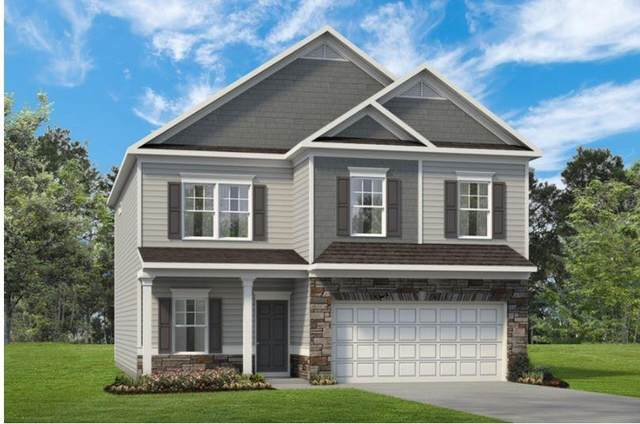 340 Louise Lane, Canton, GA 30114 (MLS #6958214) :: North Atlanta Home Team