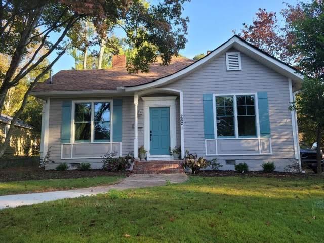 282 Stewart Avenue NW, Marietta, GA 30064 (MLS #6958216) :: Path & Post Real Estate