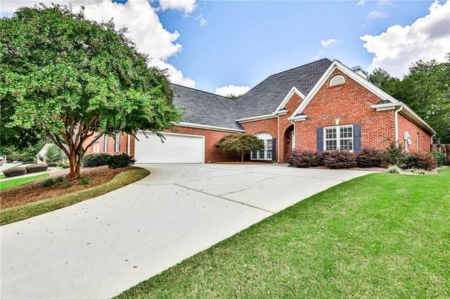 1575 Mount Mckinley Drive, Grayson, GA 30017 (MLS #6958226) :: North Atlanta Home Team