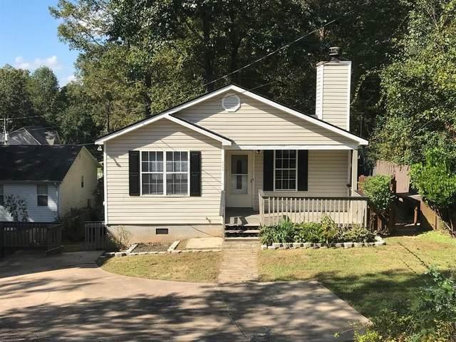 2960 Lemans Street, Cumming, GA 30041 (MLS #6958238) :: North Atlanta Home Team