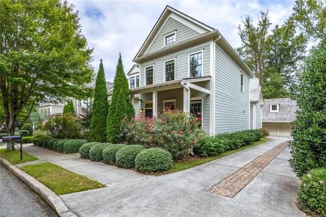 7055 Round Road, Cumming, GA 30040 (MLS #6958245) :: North Atlanta Home Team