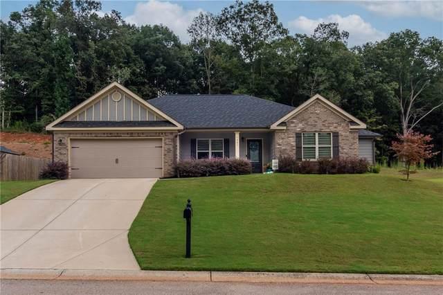 301 Emily Forest Way, Pendergrass, GA 30567 (MLS #6958246) :: North Atlanta Home Team