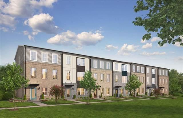 121 Jameson Drive, Acworth, GA 30102 (MLS #6958249) :: Lantern Real Estate Group